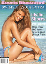 Sports Illustrated Swimsuit Issue Extras